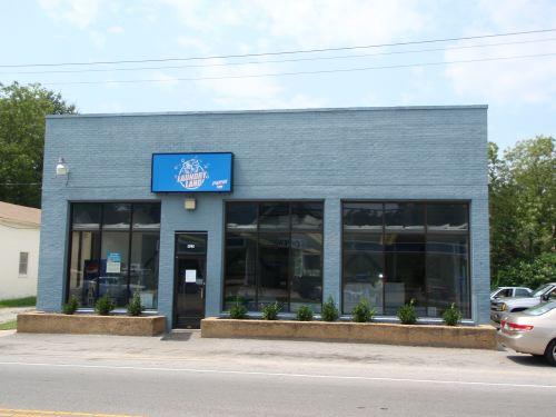 Smithfield Main Street Laundry Land Laundromat | 420 MAIN ST., Smithfield, VA