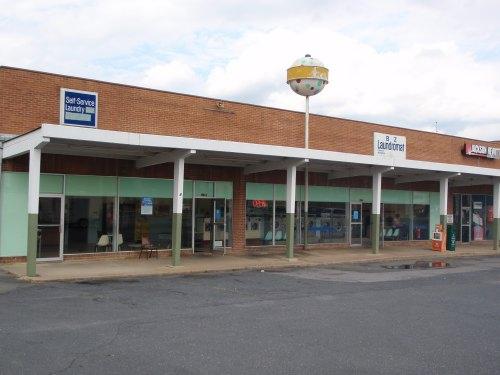 BZ Coin Laundry | 141-P EAST BROAD STREET, WAYNESBORO, VA
