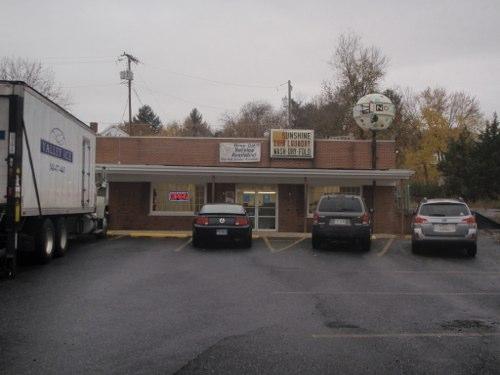 Sunshine Coin Laundry | 808 Grubert Ave, Staunton, VA