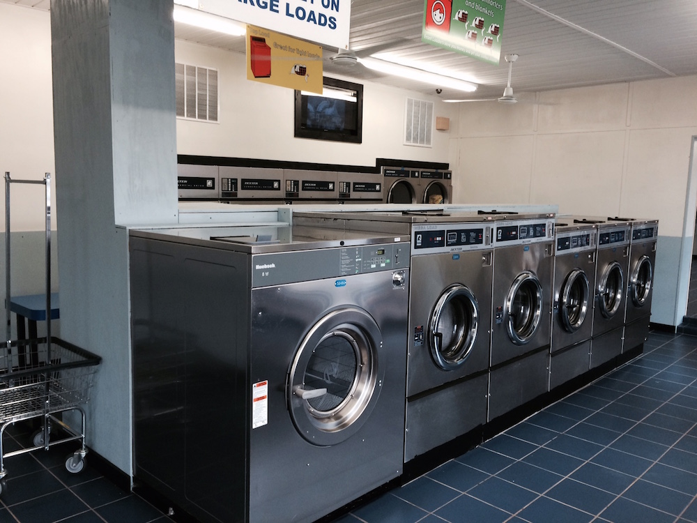 Front load washers and big load washers available - brand new machines | Rocky Mount, VA