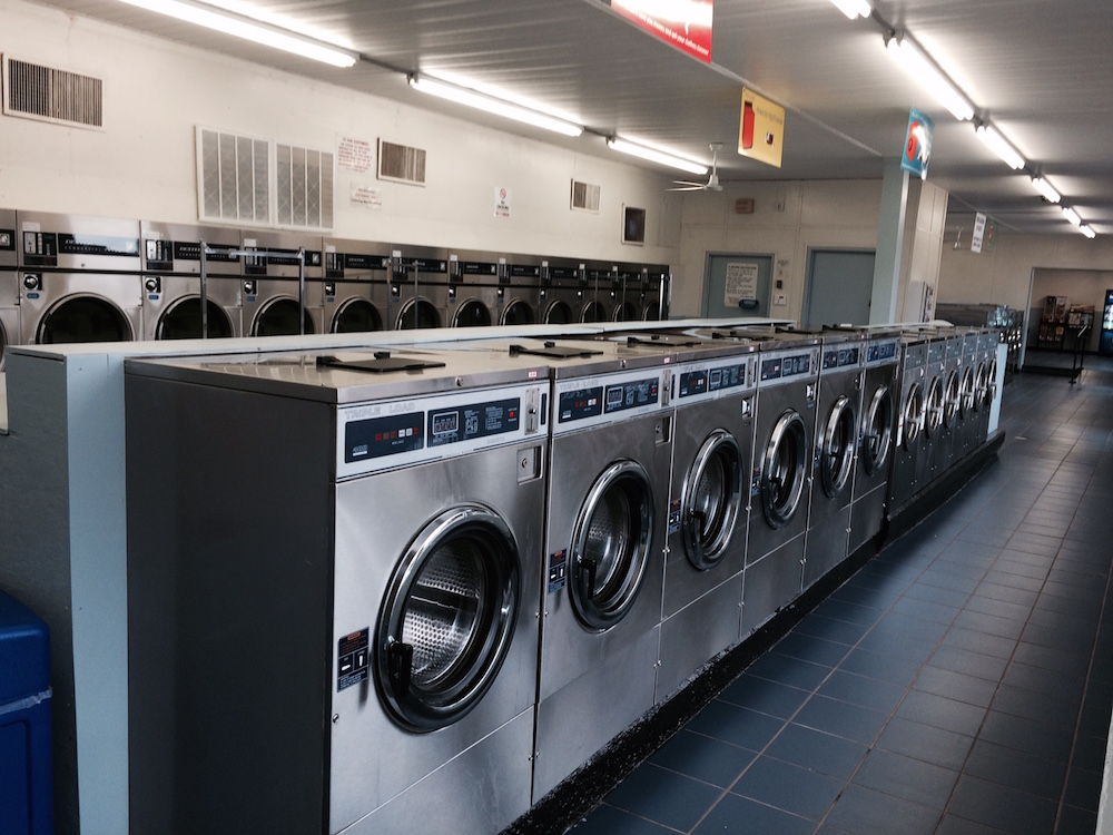 Plenty of new, high efficiency washers and dryers available to get your clothes cleaner, faster!