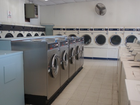 Top loading washers and front loading, energy efficient washers