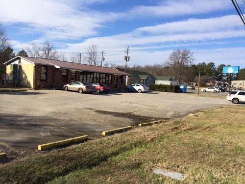 Yanceyville Laundry Land Laundromat | 1163 Main St. N., Yanceyville, NC