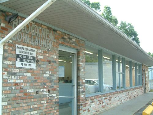 Clean and well maintained | Brookneal Coin Laundry Laundry Land Laundromats