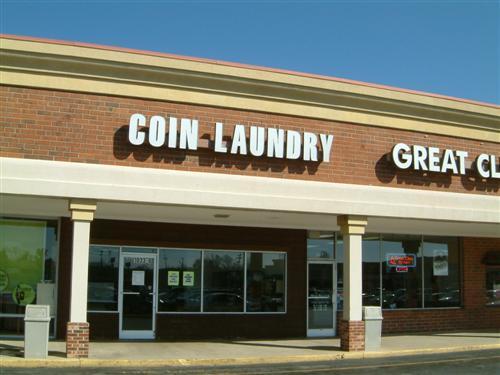 Thomasville Laundry Land Coin Laundry | 1033 RAandolph St. #7, Thomasville, NC