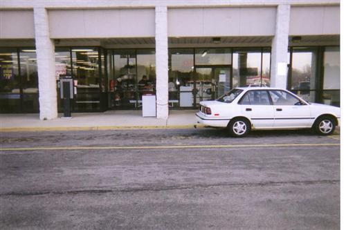 Amelon Laundry Land Laundromat | 208 AMELON SQ. RT. 29, Madison Heights, VA