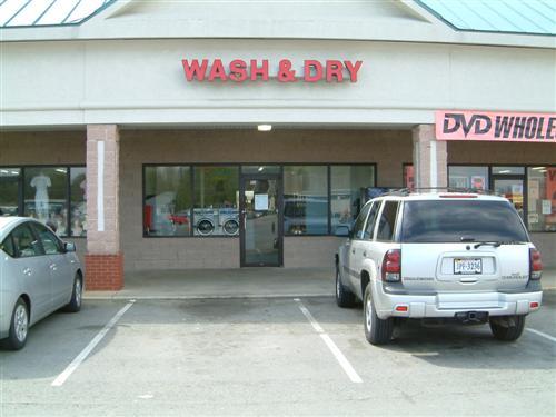 Riverdale Plaza Laundry Land Laundromat | South Boston, VA