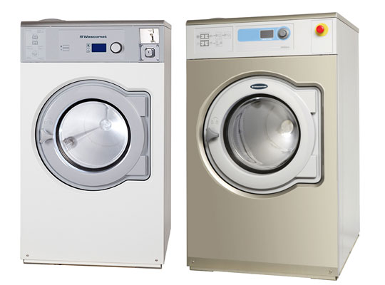 wascomat-washers