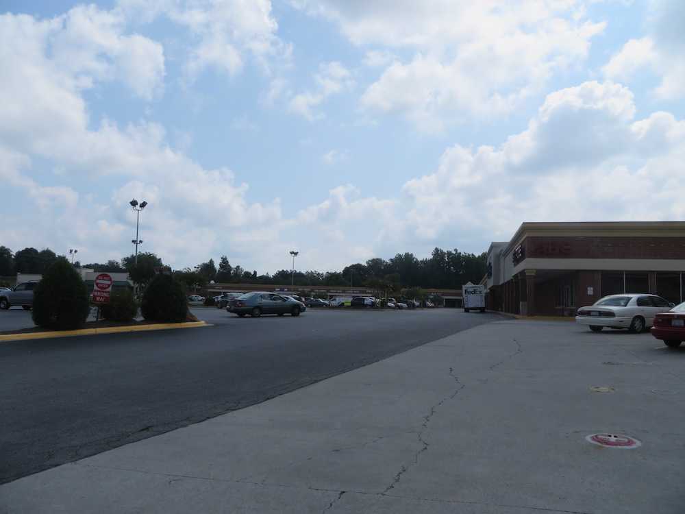 Conveniently located in the Southgate shopping center at 1033 Randolph St #7